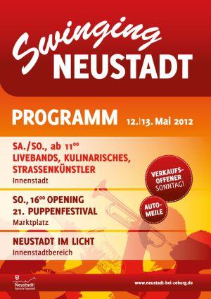 Mai 2012 Swinging Neustadt