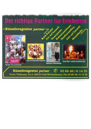 17. 1996-7 Anzeige Sportkalender Suhl