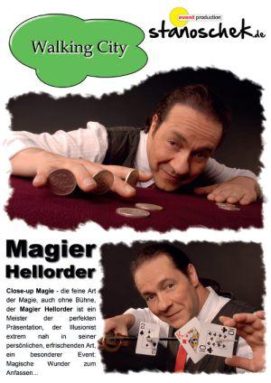 Downloads: Flyer Magier Hellorder PDF