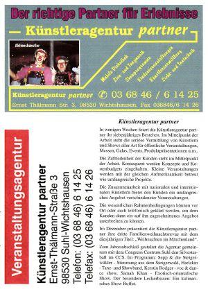 18. 1996 Anzeige Suedthueringer Wirtschaft