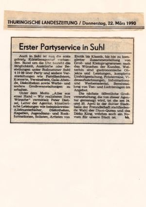10. 1990 1. Presseartikel