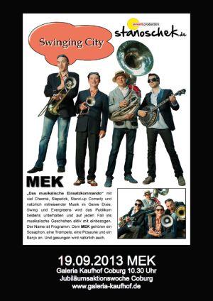 19. Sept. 2013 MEK Coburg