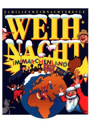 Weihnachten im Märchenland I