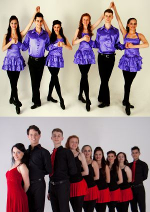 Irish Beats Dance Company