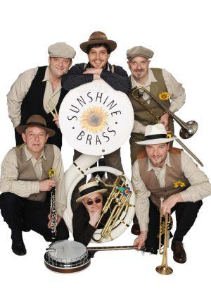 Sunshine Brass