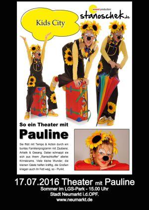 17.Juli 2016 Pauline - Neumarkt i.d.OPF